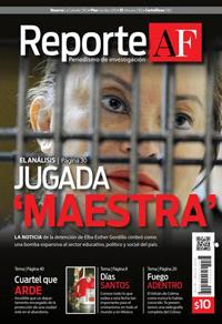 ReporteAF edición 10