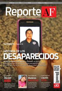 ReporteAF edición 11