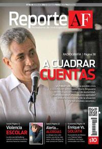 ReporteAF edición 12