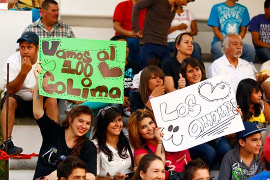 Colima y Querétaro, finalistas del torneo Sub-17 Benito Juárez