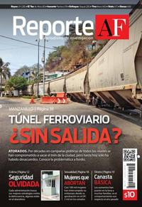 ReporteAF edición 13