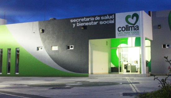 Carlos Salazar dejó titularidad de la Secretaría de Salud
