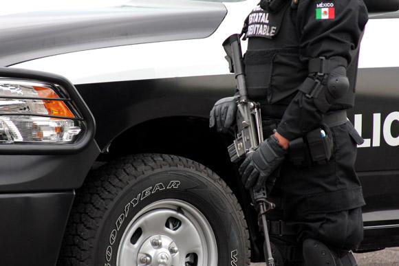 Disparan a estatal por la Pablo Silva en 'La Villa'; lo hieren en el abdomen