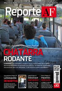 ReporteAF edición 15
