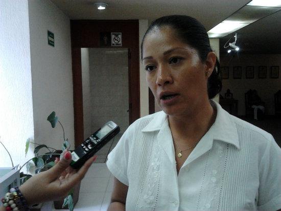 Diputada local pide la renuncia del secretario de Salud