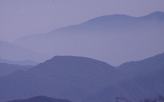 Con aportación voluntaria buscan conservar Cerro Grande