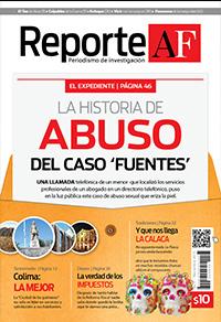 ReporteAF edición 17