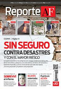 ReporteAF edición 18