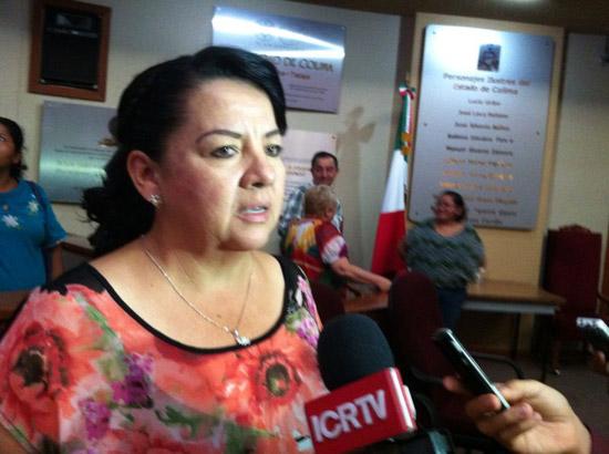 Relleno sanitario de Tecomán solucionará problema de desechos en la zona: Diputada