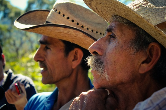 Canoas: la defensa contra la depredación minera