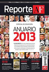 ReporteAF edición 19