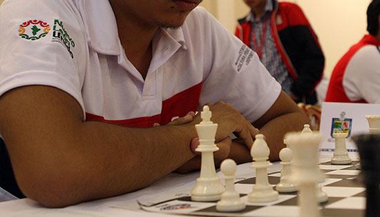 Eliminarán ajedrez, charrería y boliche de Olimpiada Nacional por recorte a Conade