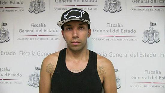 Fiscalía de Jalisco detiene a otro agresor de policías en Guadalajara