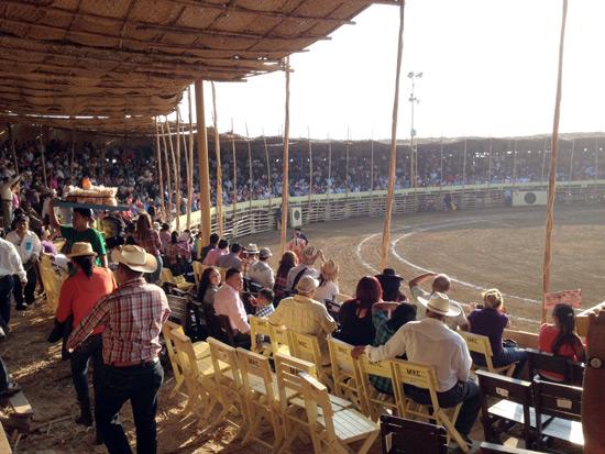 Más de 250 mil personas disfrutaron de las fiestas en 'La Villa': Ayuntamiento
