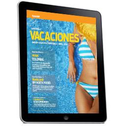 Especial Vacaciones Manzanillo