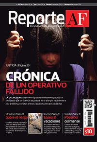 Reporte AF edición 21