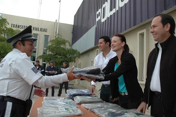 Ayuntamiento de Zapotlán invita a elementos de seguridad a activarse físicamente
