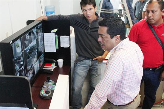 Villa de Álvarez implementaría sistema de foto-infracciones: Alcalde