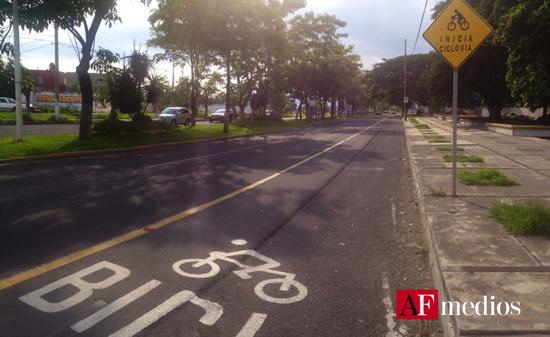 Congreso local obliga a los gobiernos municipales y estatal a articular ciclovías