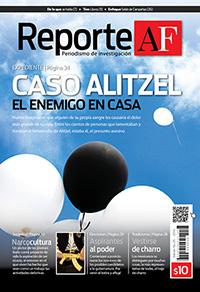 ReporteAF edición #25
