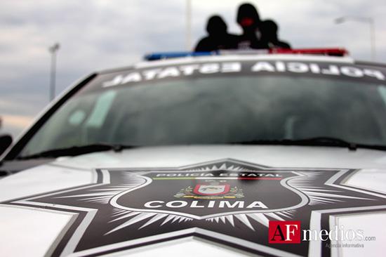 Un asalto y un baleado en Tecomán; un muerto en Cuauhtémoc