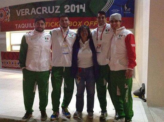 Colimenses van por el bronce en balonmano en los Centroamericanos