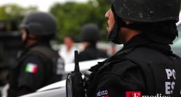 Aumenta a 74.1% percepción de inseguridad en el país y en Colima a 80%