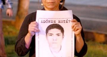 Desde el 2007 cada semana desaparecen 54 personas: senadora Mónica Arriola