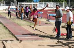 Colimenses participan en la Copa Jalisco de Atletismo