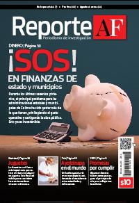 ReporteAF edición #28