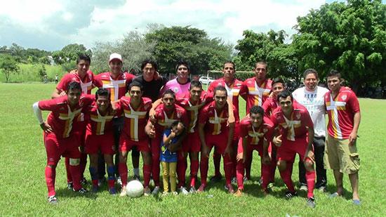 San Miguel y Loros golean en la jornada 13 de la Primera Amateur