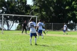 San Jerónimo golea 4-1 al América en la Primera División Amateur