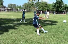 Halcones y San Joaquín se juegan el primer 'clásico' de 2015 en la Primera Amateur