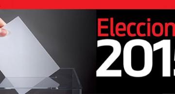 Infografía electoral