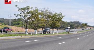 Vizcaíno condiciona ampliación de carretera Colima-Gdl a SCT