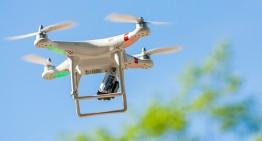 Dron aterriza cerca de la Casa Blanca; 2 personas multadas