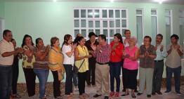 Federico Rangel entrega unidad médica integral en El Tívoli