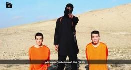"El Washington Post identifica al yihadista ""John"" que decapitó rehenes"