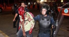 Maestro muere en desalojo en Acapulco