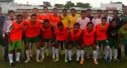 U de Colima goleó 4-0 al Tecnológico de Colima rumbo a la Universiada