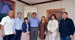 Renuevan cooperación universidades de  Colima y de Utsunomiya, en Japón