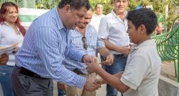 Virgilio Mendoza pide licencia para separarse de su cargo