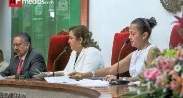 Asociaciones piden al IEE equidad de género en repartición de 'pluris'