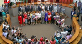 Congreso otorgará preseas a mujeres destacadas; 20 de febrero cierra convocatoria