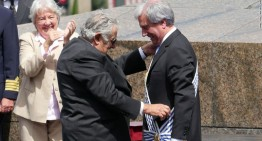 Se acaba la era de José Mujica en Uruguay; lo sustituye Tabaré Vázquez