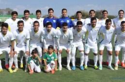 Loros recibe a Tlaxcala en vuelta de Cuartos de Final, va perdiendo 2-0