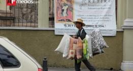 Salario mínimo, debe ser más alto: María Luisa Beltrán