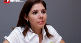 Viviana Ramírez propone apoyar la educación y el deporte