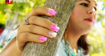 Regina, la primera 'trans' reconocida legalmente como mujer en Colima