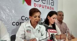 Alma Delia promete legislar por mejores créditos y homologar reglamentos municipales